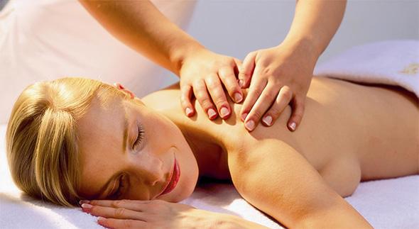 masaža ljubljana